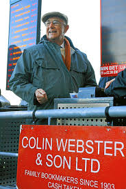 Colin Webster